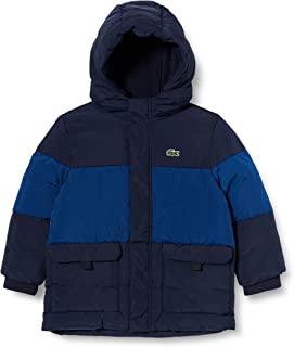 Lacoste Abrigo de vestir para Niños