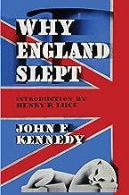 Why England Slept by John F. Kennedy