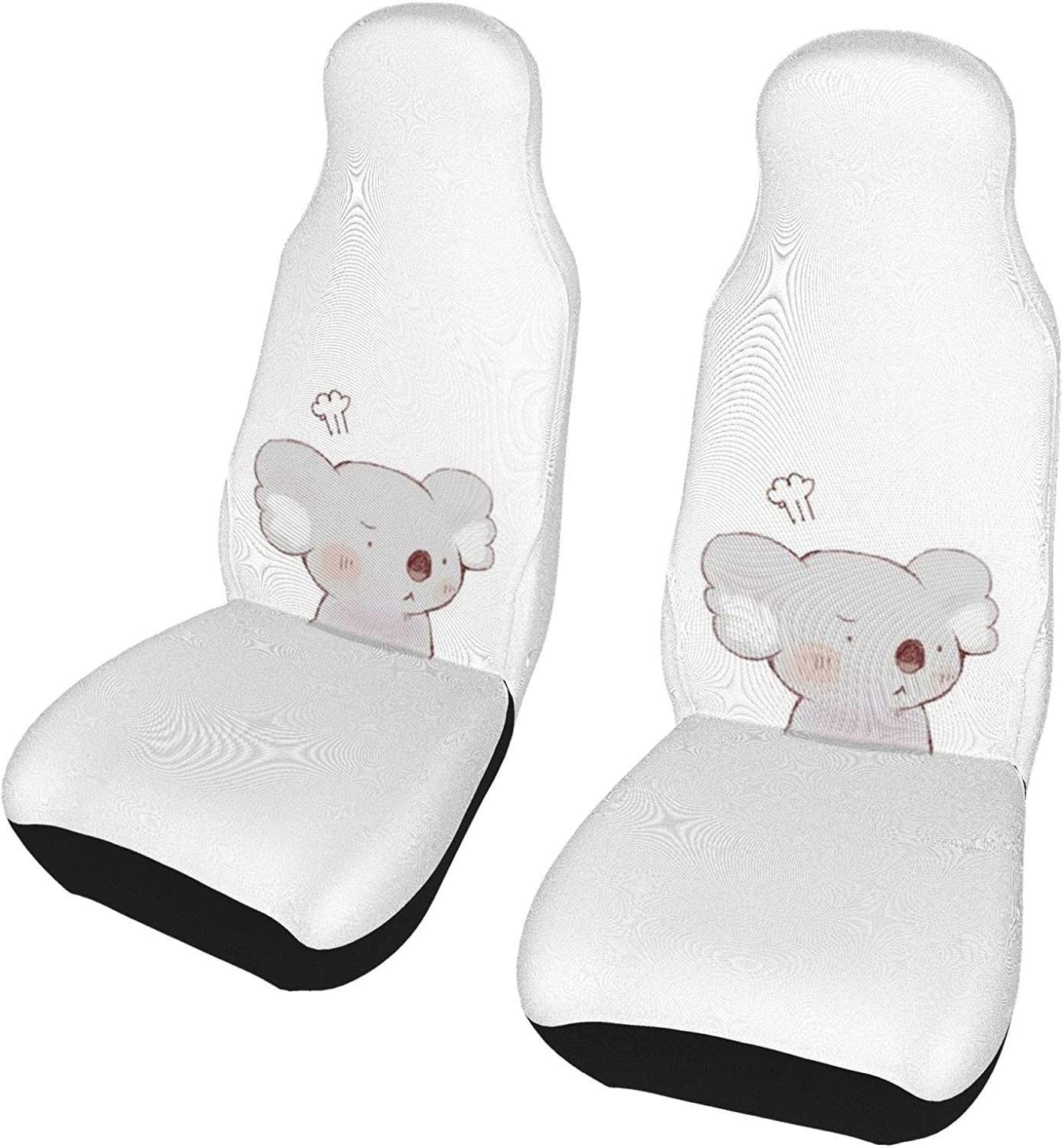 REDDATES Cute Max 57% OFF Little Mouse Car Cover Front Cheap bargain Protec Seat Seats