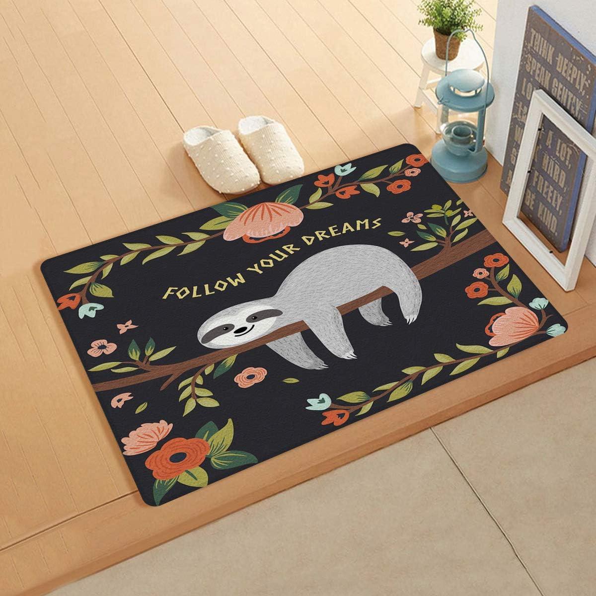 Indoor Super-cheap Doormat Welcome Door Mat 24