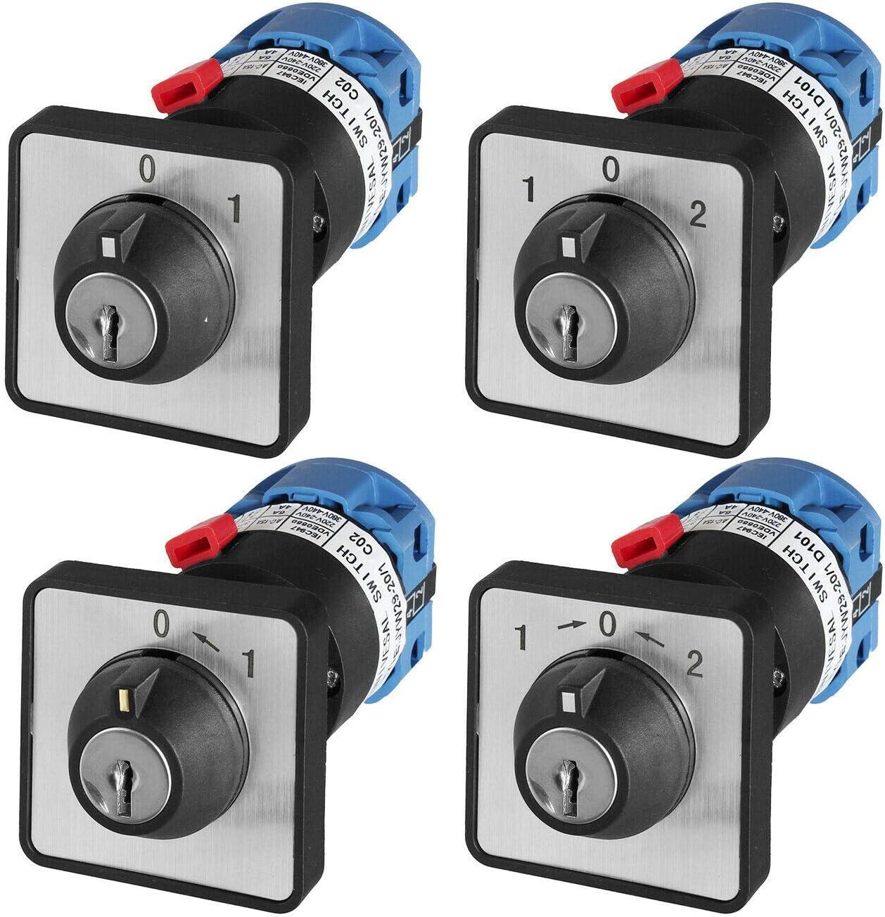 Generatorzubehr bertragungsschalter Samfoxy Schalter-Samfox ...