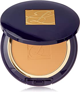 Estee Lauder Double Wear Stay-In-Place Powder Makeup - 4N2 Spiced Sand for Women - 0.42 oz Powder, 12 Grams