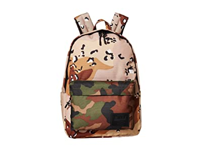 Herschel Supply Co. Classic X-Large (Desert Camo/Woodland Camo) Backpack Bags