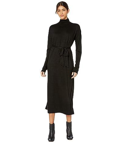 Paige Paxton Dress (Black) Women