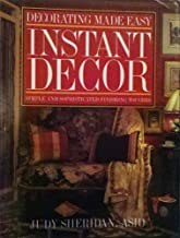 Decorating Made Easy: Instant D