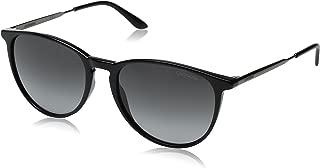 CA5030S Square Sunglasses