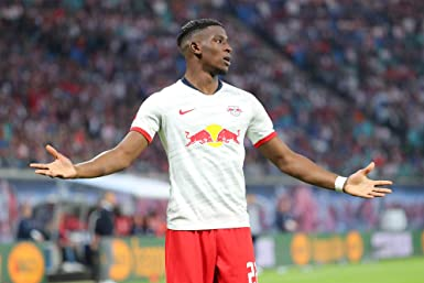 RB Leipzig Home Maglia 19/20, Bianca Uomini X-Large Jersey ...