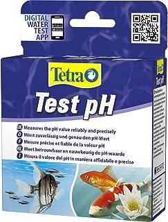 Record Tetra Test de PH agua dulce acuario. prueba 50