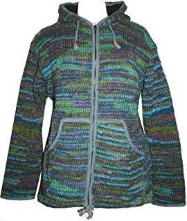 Best knitted lamb jacket Reviews