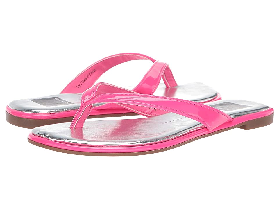 Dolce Vita Kids Daffie (Little Kid/Big Kid) (Pink Stella) Girls Shoes