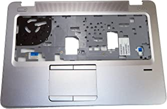 New Genuine PTK For HP EliteBook 840 G3 MT42 Series Palmrest TouchPad Assembly With near-field communication (NFC) antenna 821173-001 821172-001