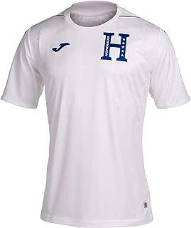 Honduras Home Jersey 19/20