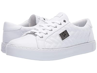 G by GUESS Gretchy (White) Women