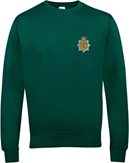 The Military Store Royal Corps Transport Sweatshirt