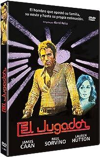 El Jugador - The Gambler 1974