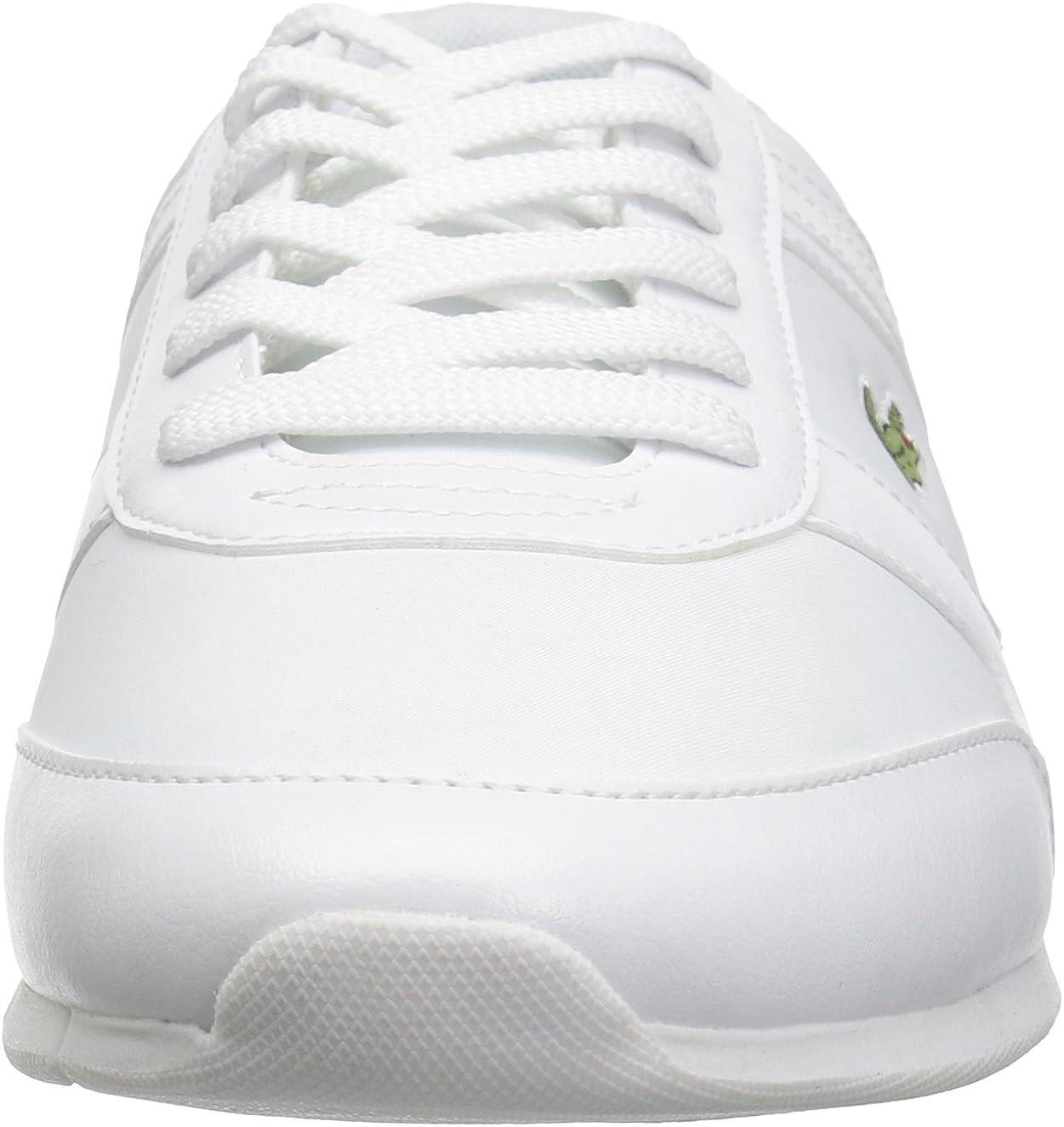 Lacoste Mens Menerva Sport Sneaker