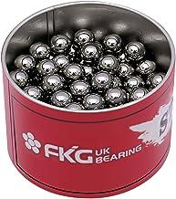 "FKG 3/8"" Inch Bearing Balls 100 Qty"
