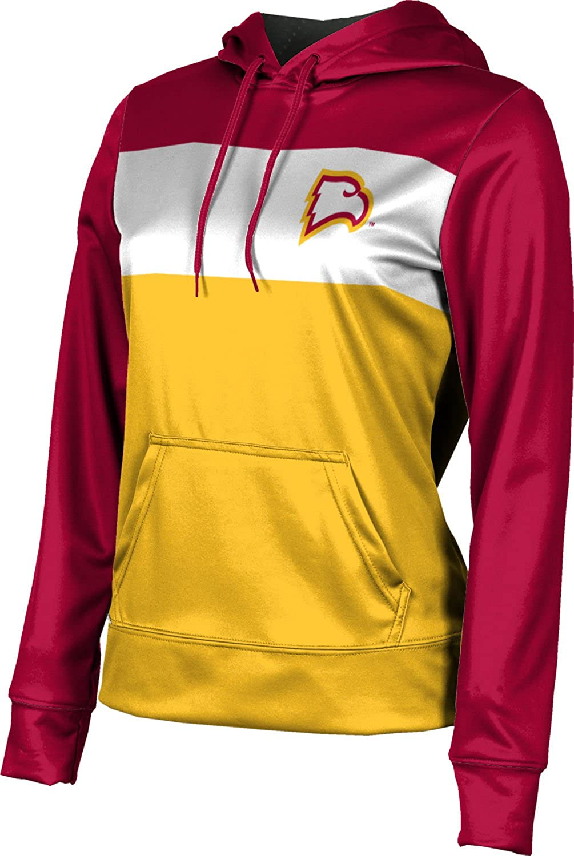 Winthrop University Girls' Pullover Hoodie, School Spirit Sweatshirt (Prime)
