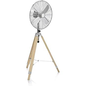 Tristar VE-5805 - Ventilador de pie, 45 cm, 60 W, Trípode de ...