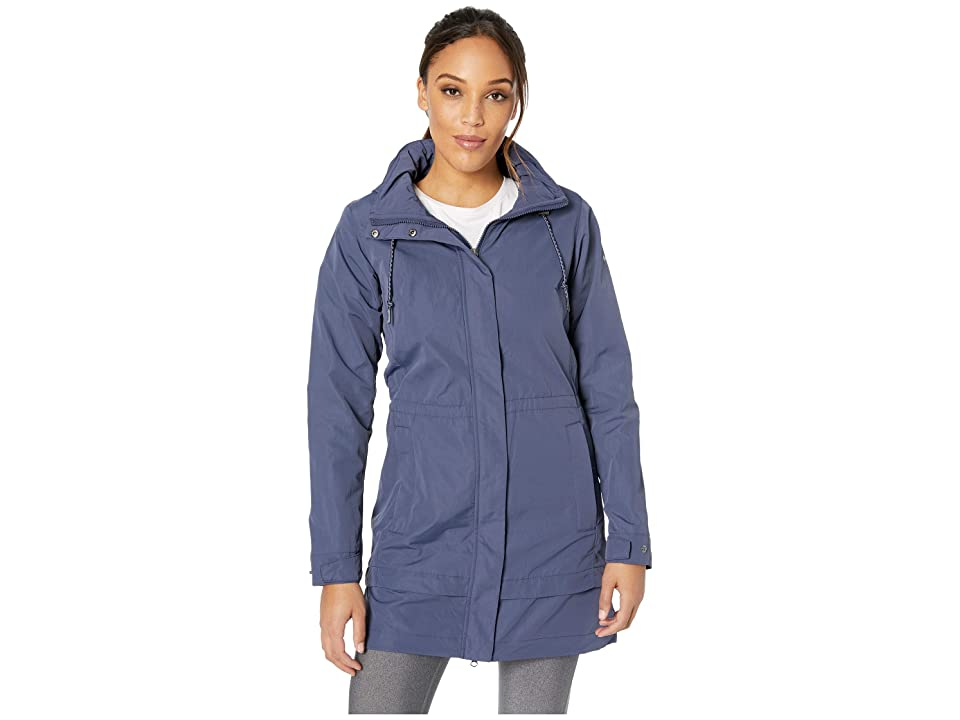 Columbia Hidden Skiestm Jacket (Nocturnal) Women