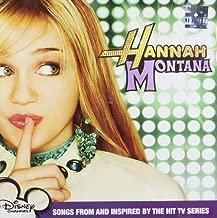 Best hannah montana soundtrack Reviews