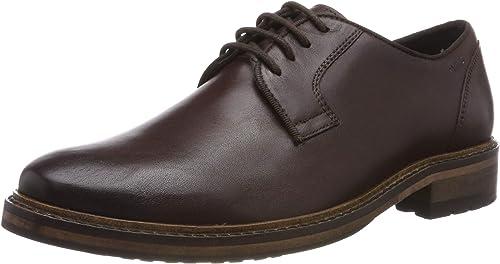 Marc zapatos Brentwood, Zapaños de Cordones Oxford para Hombre