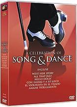 Song & Dance Boxset (6 Titulos) [DVD]