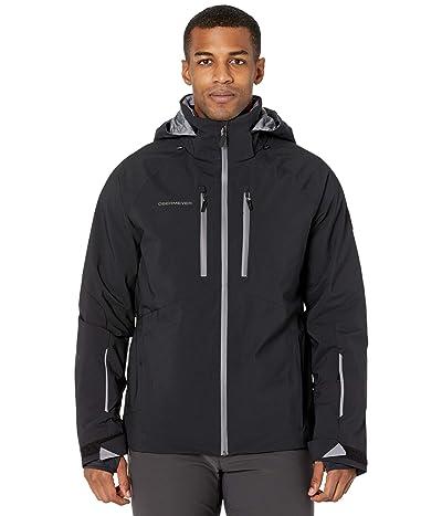 Obermeyer Raze Jacket (Black) Men