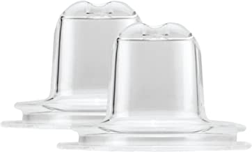 Dr. Brown's Standard Neck Transition Sippy Spouts (2 Count)