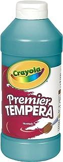 Binney & Smith Crayola(R) Premier Tempera Paint, Turquoise