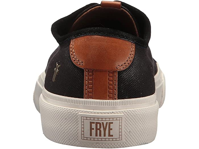 frye ludlow low