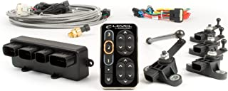 AccuAir e-Level Controller with Touch Pad