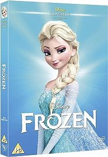 Disney's Frozen | DVD | Arabic & English