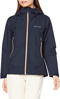 [マーモット] レインウェア W's Comodo Jacket/ウィメンズコモドジャケット