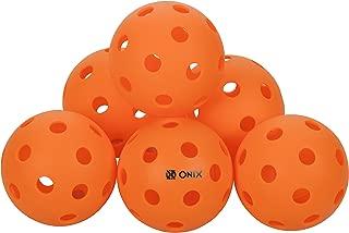Onix Pure 2 Indoor Pickleball Balls