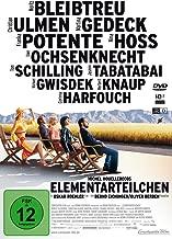 The Elementary Particles Elementarteilchen