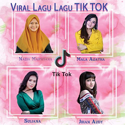 Amazon Music ヴァリアス アーティストのkumpulan Lagu Lagu Tiktok Amazon Co Jp