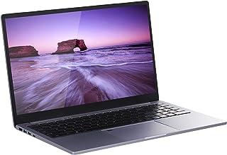 Flytise Laptop,GLX253 15.6inch Laptop Ultra-thin Full Metal Notebook Intel Core i5-8265U/8G+256G/Intel HD630 Graphics Car...