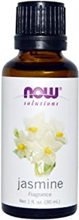 Now foods essential oils jasmine 30ml
