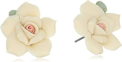 bridal earrings vintage inspired