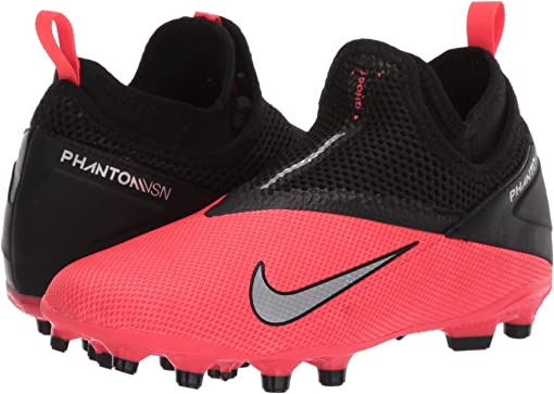 Laser Crimson/Metallic Silver/Black