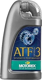 Motorex Synthetic ATF3 Dexron III - 1L. 300-100