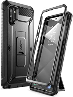 SUPCASE Unicorn Beetle Pro Series Case for Samsung Galaxy Note 10 (2019 Release), Full-Body Rugged Holster & Kickstand wit...