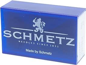 Best schmetz sewing machine needles Reviews
