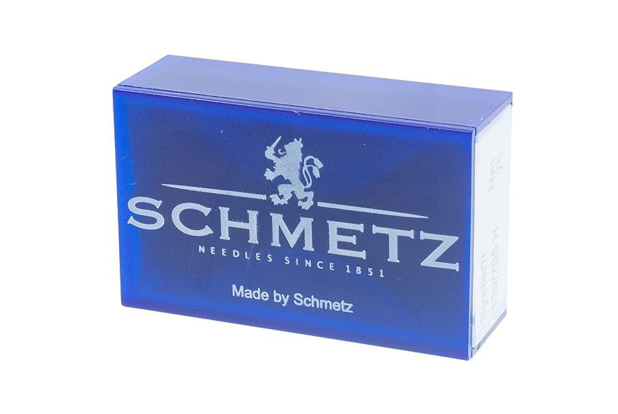 SCHMETZ Universal (130/705 H) Household Sewing Machine Needles - Bulk - Size 70/10