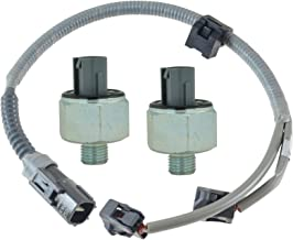 Best 2001 toyota sienna knock sensor replacement Reviews
