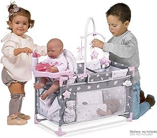 Amazon.es: cunas para muñecas: Juguetes y juegos