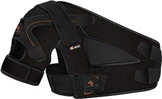 Shock Doctor Brace Brace برای مردان، جلوگیری و ترویج شفا از Sprains AC، صدمات روتاتور کاف و جدایی های متوسط - تنها