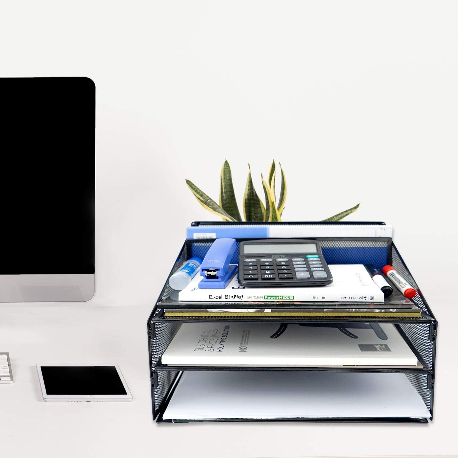 Popular Ranking TOP6 standard Document Letter Tray