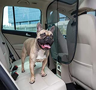 PetSafe Happy Ride Dog Barrier, Front Seat Barrier, For Cars, Trucks and SUVs PetSafe Happy Ride Dog Barrier, Front Seat B...